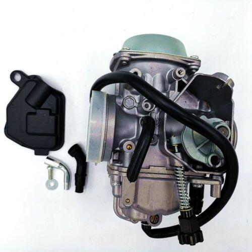 RACING CARBURETOR FOR HONDA TRX 400 400FW FOREMAN 1995-1999 2000 2001 2004 2005