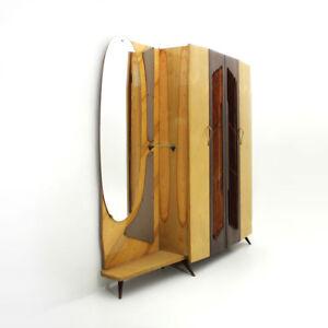 Appendiabiti Armadio.Appendiabiti Armadio Da Ingresso Anni 50 Vintage Coat Hanger Ebay