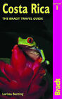 Costa Rica: The Bradt Travel Guide by Larissa Banting (Paperback, 2005)