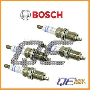 12 12 2 158 252 BMW E53 E60 E63 E64 E65 E66 Spark Plug NGK IZFR6H11 4294 Fits