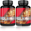 2x-Holaxen-Testo-Booster-Testosteron-Booster-Muskelaufbau-extrem-anabol-Hormone Indexbild 1