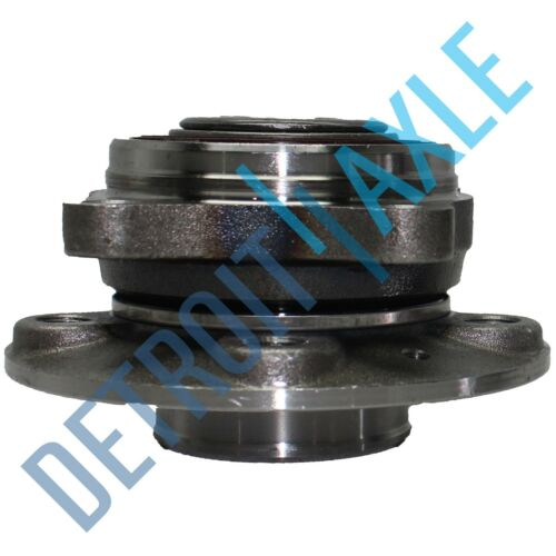 New Front Complete Wheel Hub and Bearing Assembly for Volvo XC70 V70 S80 S60
