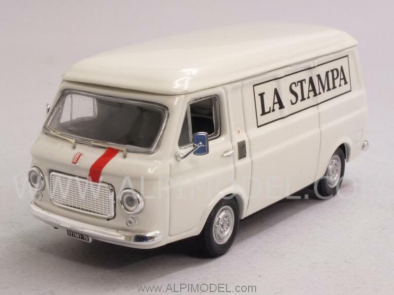Fiat 238 'La Stampa' 1970 1 43 RIO 4440