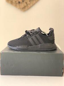 Adidas-NMD-R1-Triple-Black