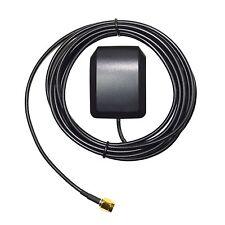 SMA Extension External GPS Antenna for Standard Horizon CP 150 CP 160 CP 170