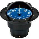 Ritchie Navigation Ss-5000 - Supersport Flush Black Blue Dial