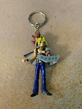 YuGiOh Figure Hanger Keychain Series 3 Time Wizard