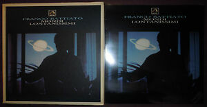 LP-FRANCO-BATTIATO-Mondi-lontanissimi-Emi-85-promo-press-folder-RARE-SEALED