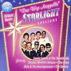 Doo Wop Acappella Starlight Sessions, Vol. 1 [Remaster] by Various Artists (CD, Sep-2006, Collectables)