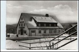 TORFHAUS-b-Altenau-Harz-AK-Hotel-Gasthof-Gaststaette