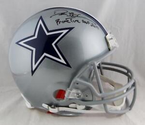 Deion-Sanders-Autographed-Cowboys-F-S-Proline-Helmet-w-2-Insc-JSA-W-Auth-Blk