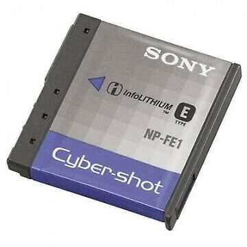 Batterilader, Sony, BC-CSD