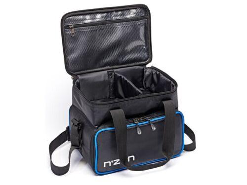 Feedertasche Feeder Bag Angeltasche mit Boxen Daiwa N´ZON Tackle Tasche M