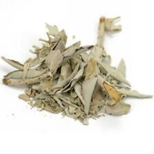Starwest Botanicals, White Sage Leaf, 1 lb Whole Herb