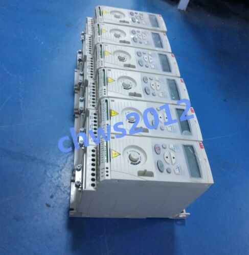 Industrial Automation & Motion Controls 1 PCS ABB Inverter ACS150 ...