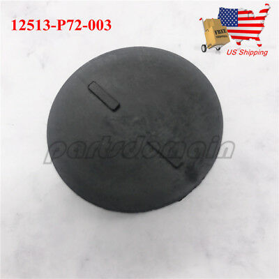 Honda Civic Cr-v SI DX EX LX Plug Cylinder Head Genuine Parts 12513-P72-003