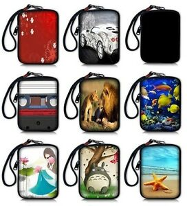 Cute Soft Carry Bag Case Cover Pouch For Digital Camera,iPhone 6 5 5S,Ipod Touch