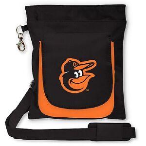 1f857c314cf2 New MLB Travel Hipster & Crossbody Bag Licensed BALTIMORE ORIOLES ...