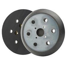 Sander Pad (Hook & Loop 6 Vacuum Holes 6 Inch) Replaces Ridgid 305189001 - RSP49
