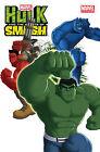 Marvel Universe Hulk: Agents of S.M.A.S.H. by Joe Caramagna (Paperback, 2014)