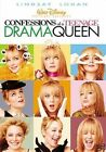 Confessions of a Teenage Drama Queen 0786936243437 DVD Region 1