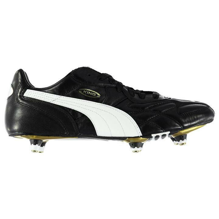 Puma King Mens Football Boots US 7 REF 619