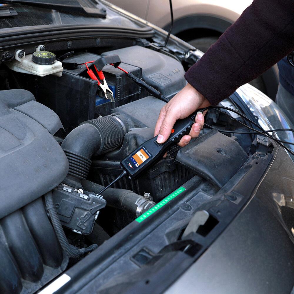 Auto Car Electrical Circuit Tester Power Scan Probe Avometer Sealey Automotive Test Plus 6 Diagnostic Tool Uk Ebay