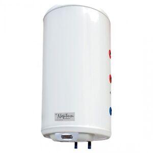 80 Liter Kombi-Elektro Boiler Warmwasserboiler mit Wärmetauscher | eBay