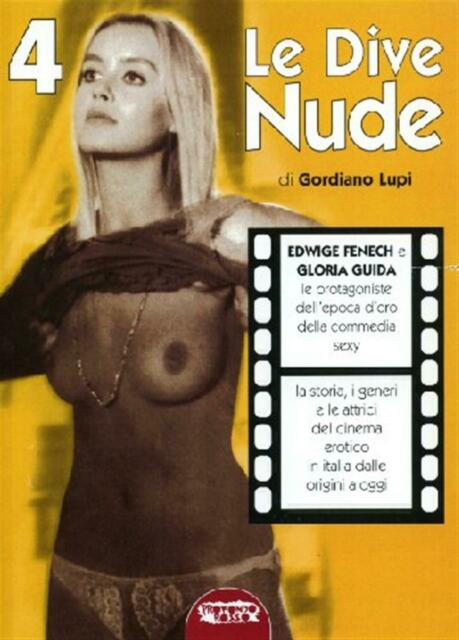 Gordiano Lupi - Dive Nude (Le)