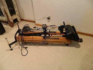 nordic ski exercise machine