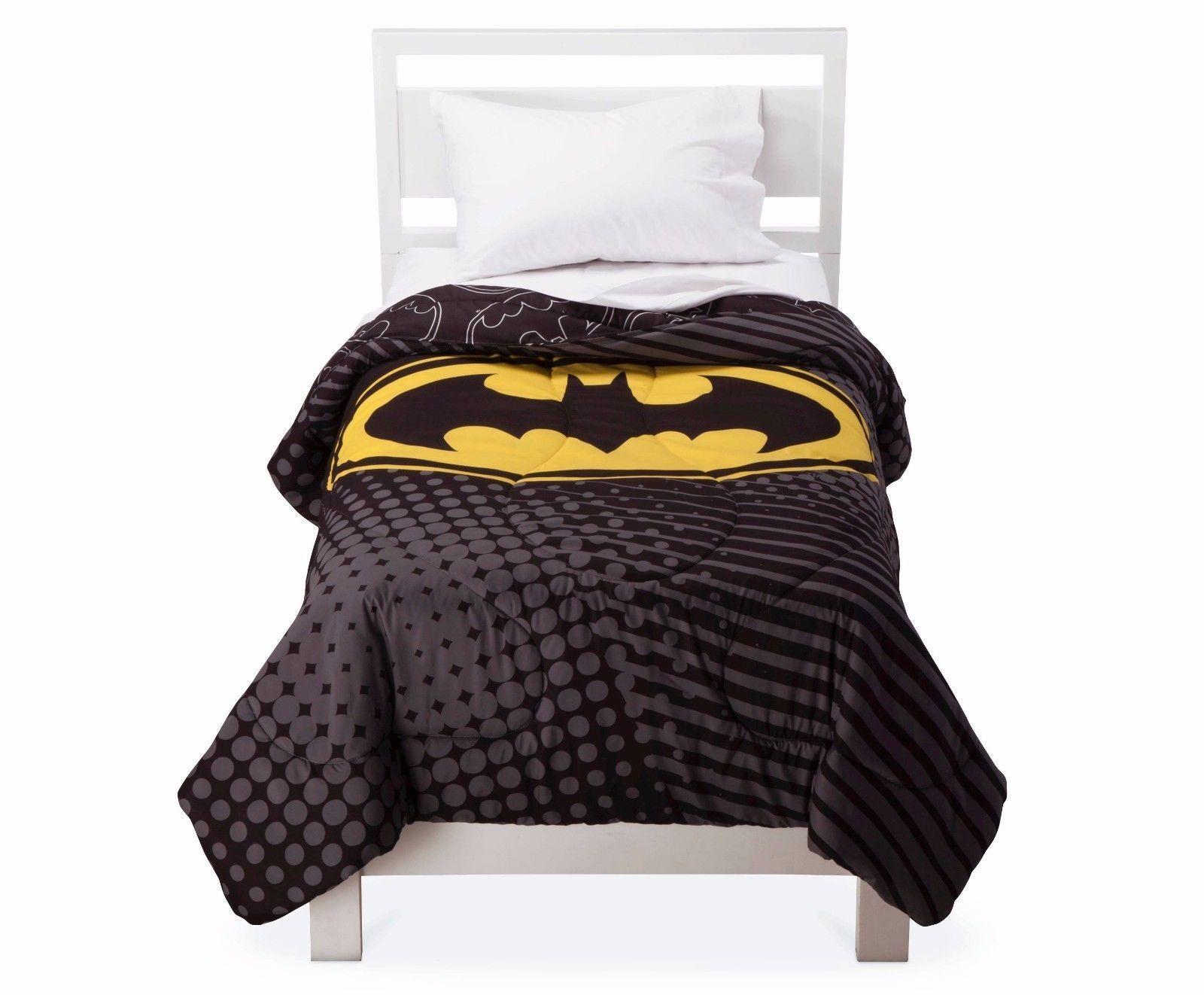 Batman Dark Knight couette Twin