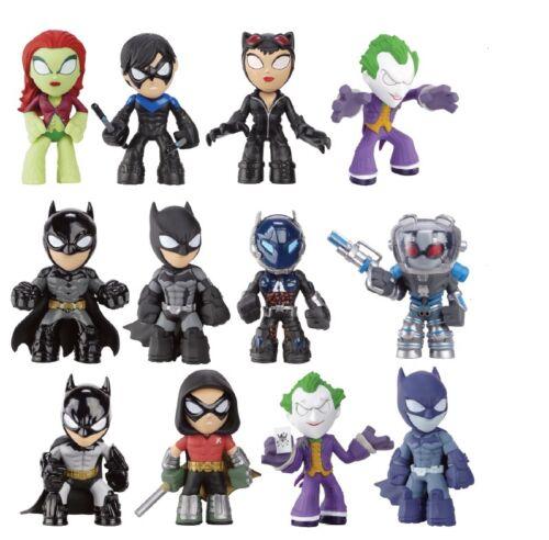 Batman arkham mystery minis vinyl figure variante sealed case-new en stock