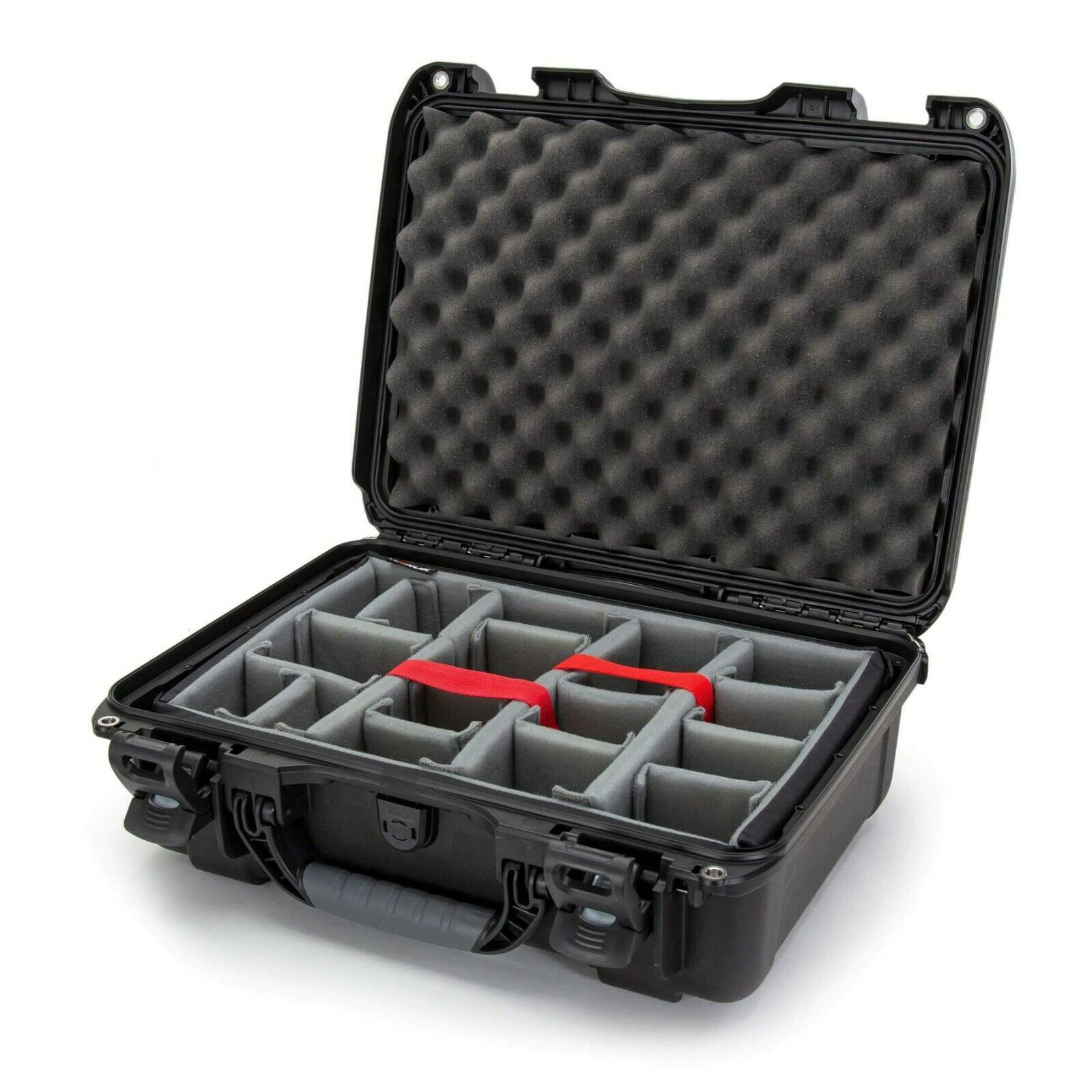 Nanuk case 925,WITH DIVIDERS hard case,water proof,dust proof,impact resistant,
