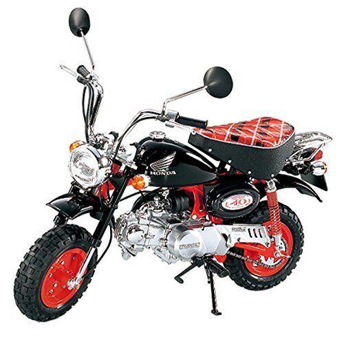 Tamiya 1 6 Honda Singe 40th Anniversary Kit Modélisme Nouveau de Japon