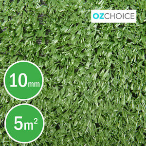 Synthetic-Turf-Artificial-Grass-Pile-Natural-Plastic-Plant-Fake-Lawn-10mm-1x5m