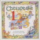 Chesapeake 1-2-3 by Priscilla Cummings (Hardback, 2010)