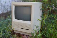 Vintage Apple Macintosh SE/30 Computer Model M5119