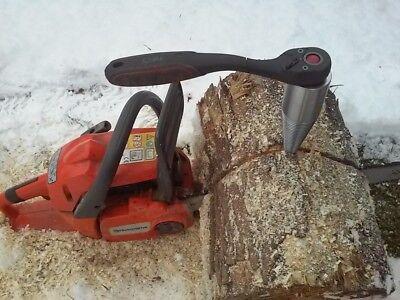 LouisaYork Screw Cones,Wood Splitter Tool,Step Drill Bit,Wood Splitting Wedg,Woo