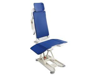 image is loading - Bath Chair