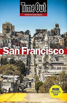 1 of 1 - Time Out San Francisco (Time Out Guides)-ExLibrary