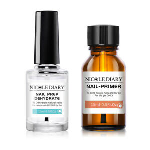 15ml-NICOLE-DIAYR-Nail-Nail-Prep-Dehydrate-Not-Easy-To-Lift-Nail-Art