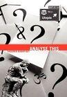 Analyse This 9781453598610 by Yasemin Babayigit Hardcover