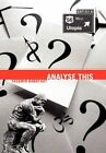 Analyse This 9781453598603 by Yasemin Babayigit Book
