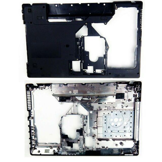 For Lenovo G570 G575 Bottom Base With HDMI /& Upper Case Palmrest Cover AP0GM000