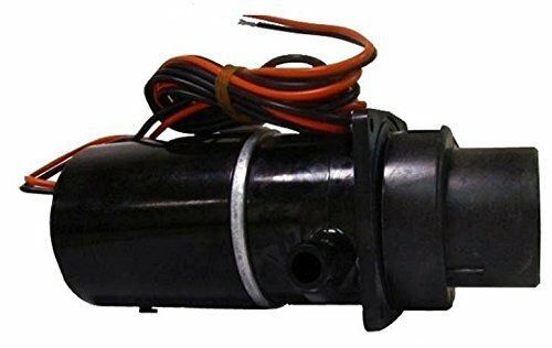 Jabsco 14618756 Motorpump Assembly F37010 Series Electric Toilets