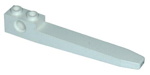 Missing Lego Brick 2823 White Technic Forklift Fork