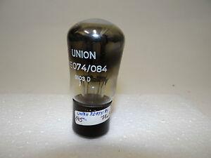 1-Roehre-Union-RE075-084-78-mA-Tubes-Valves-Elektroroehren-geprueft-BL278