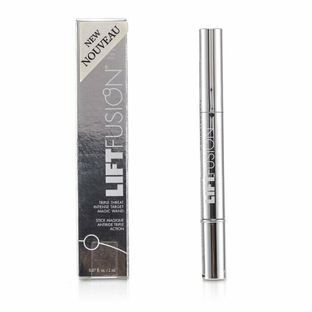Fusion Beauty LiftFusion Triple Threat Intense Target Magic Wand 2ml Serum