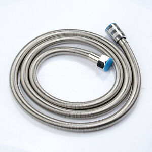 58-034-1-5M-Stainless-Steel-copper-core-Flexible-Shower-Hose-Bathroom-Pipe