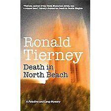 Death in North Beach (Carly Paladino  Noah Lang)